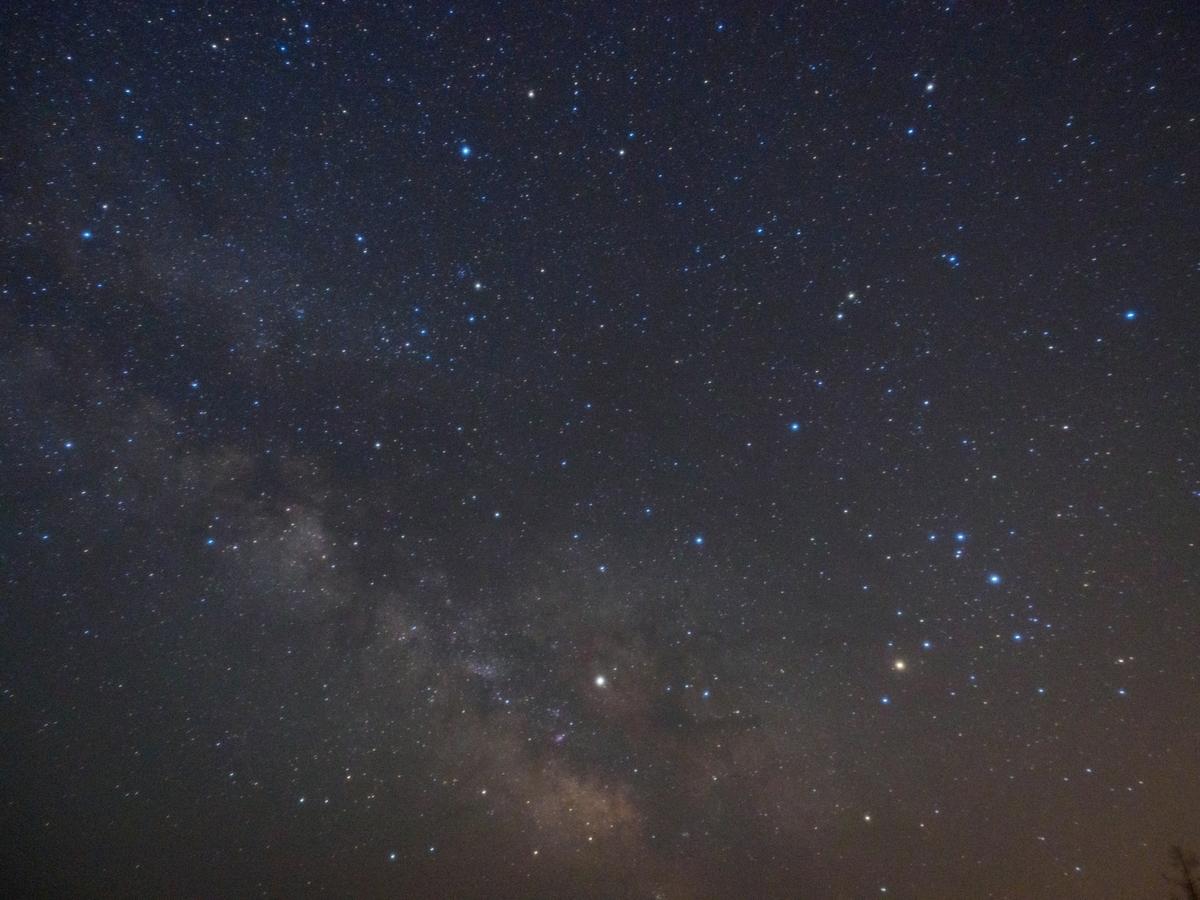 ハワイ島ツアー 星空観測 おすすめ オプショナルツアー